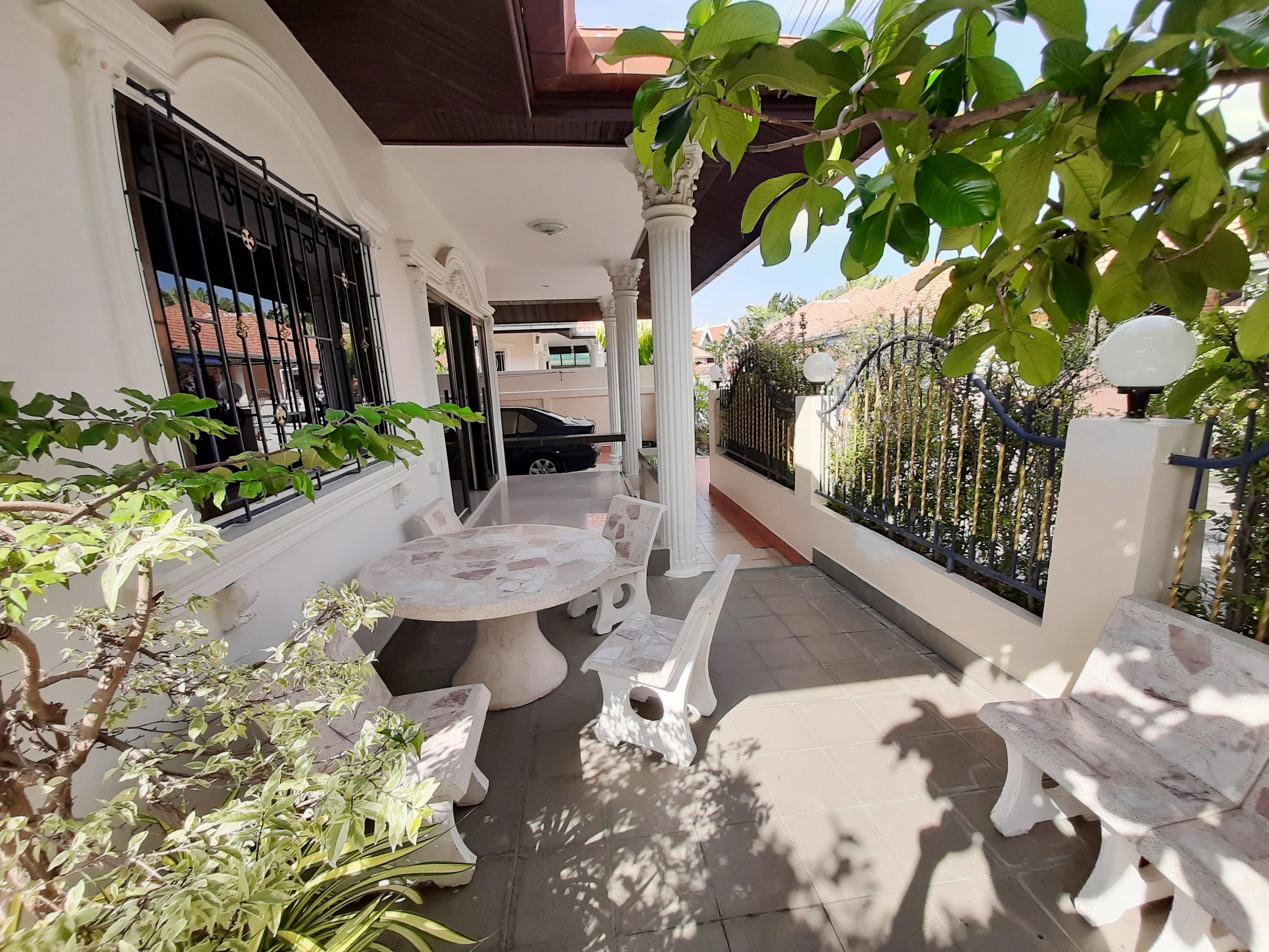SP2189 – Beautiful House South Pattaya