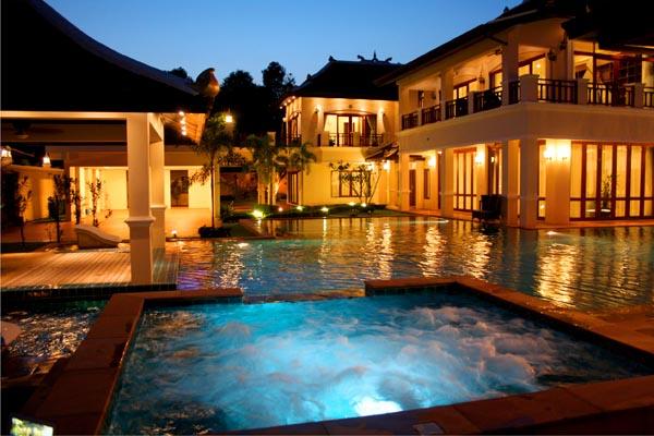 HY1301 – Pool Villa Huay Yai