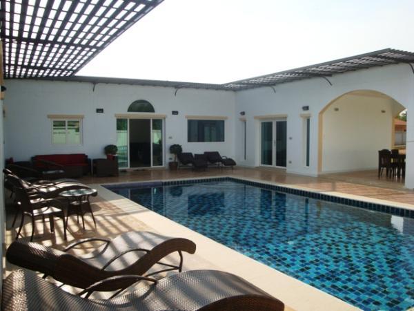 HY1385 – Pool Villa Huay Yai