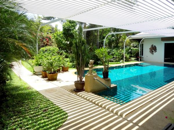 JT1574 – Pool Villa Jomtien
