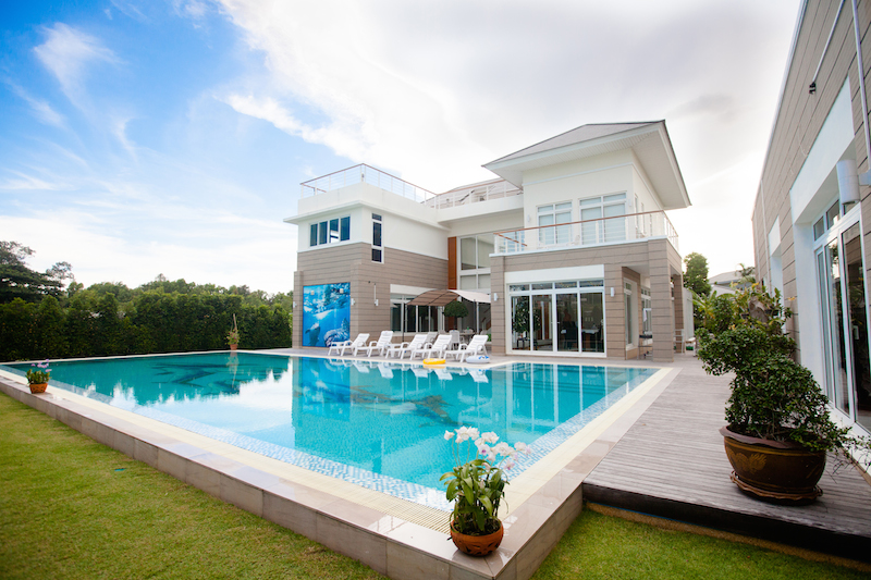 BS2210 – Beach Estate Bangsarey