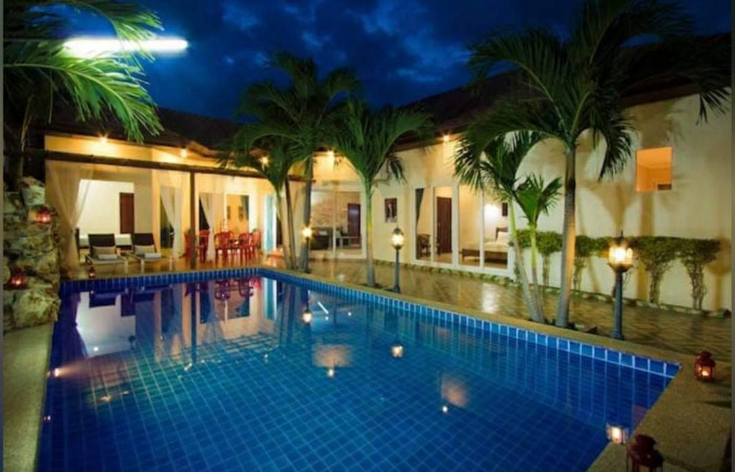 PTK2231 – Pool Villa at Majestic Residence on Prathamnak Hil
