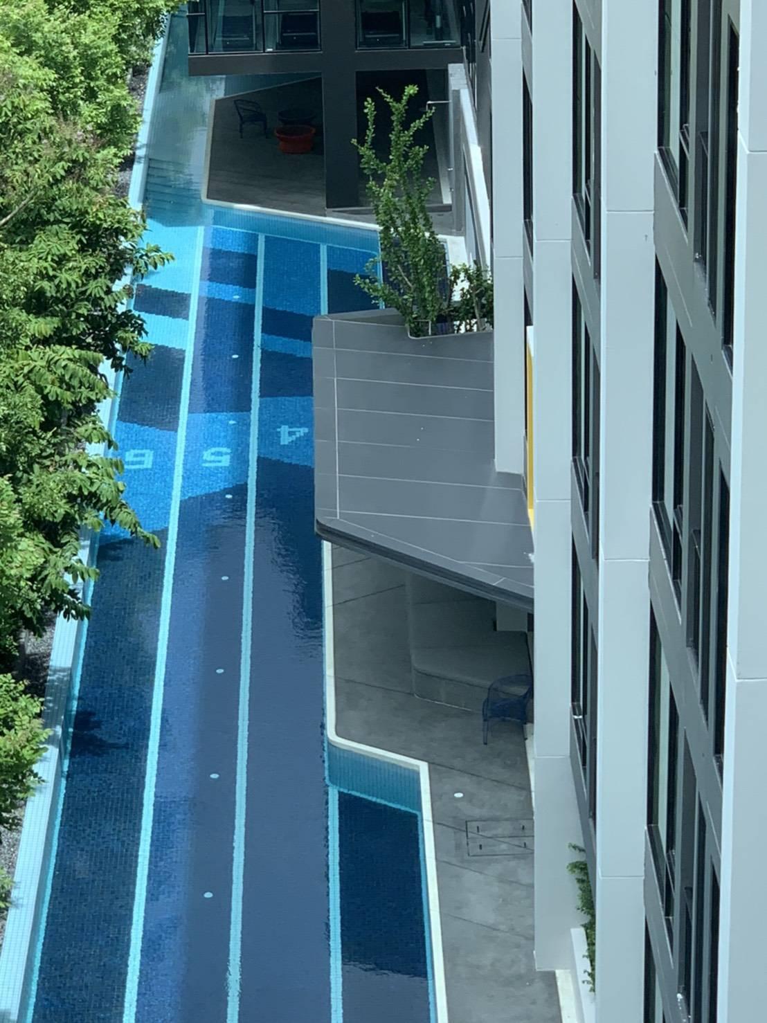 BKK2237 – Attitude BU condominium