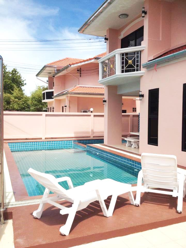 JT2290-View Point Pool Villa for SALE