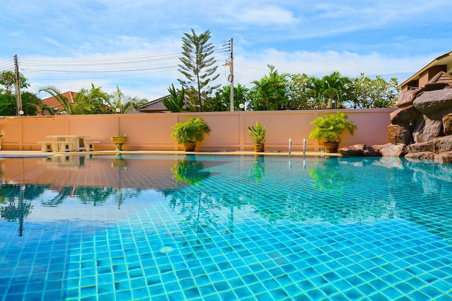 JT2291-Pool Villa in View Point Village